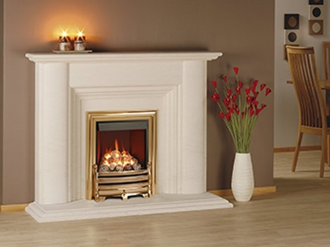 Nu Flame Vitesse Balanced Flue (LPG) Royale Gas Fire