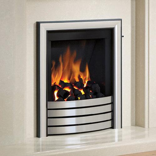 Elgin & Hall Slimline Radiant Inset Gas Fire