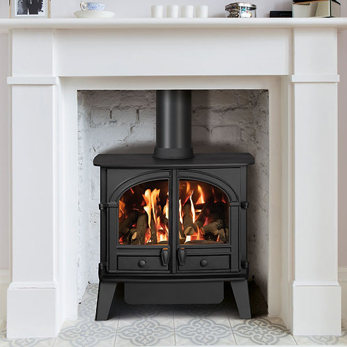 PARKRAY CONSORT 7G CONVENTIONAL FLUE GAS STOVE