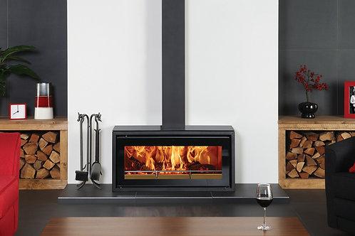 Studio 2 Freestanding Wood Burning Stove