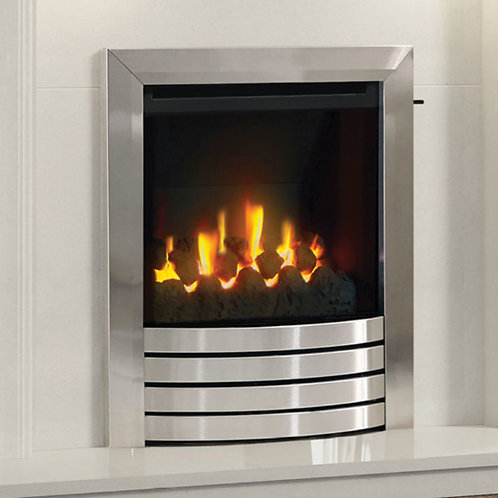 Elgin & Hall High Efficiency Mid Depth Inset Gas Fire