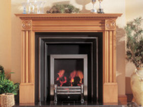 Focus Roundell Wood Surround