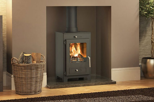 Brosely Silverdale 5 SE Multifuel Stove
