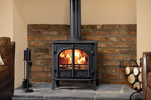 Stovax Stockton 8HB High Output Boiler Stove