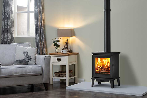 Chesterfield 5 Wood Burning Stoves