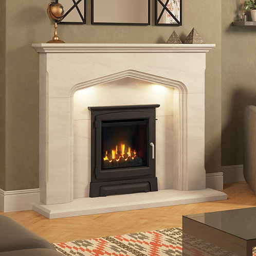 Elgin & Hall Colwyn Limestone Surround