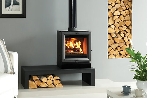 Stovax View 5 Wood Burning Stoves & Multi-fuel Stove