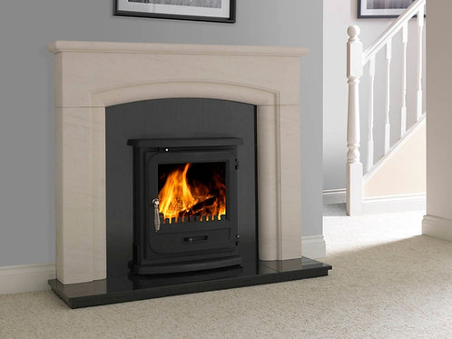 Penman New Haven Portuguese Limestone Surround