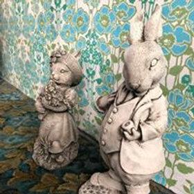 Stone Mr/s Rabbit