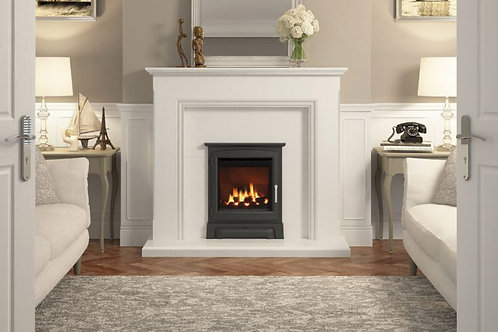 Broseley Mid-Depth High Efficiency inset gas fire