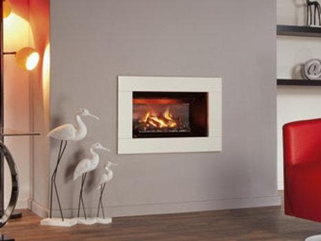 Nu Flame Icona 600 H.E. (LPG) Gas Fire