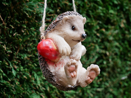 Dutch Imports Hanging Hedgehog