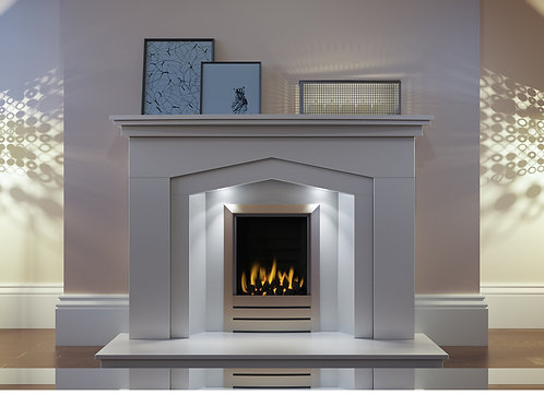 Pudsey Merrydale Arch Gothic Surround