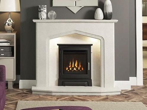 Broseley Deepline High Efficiency inset gas fire