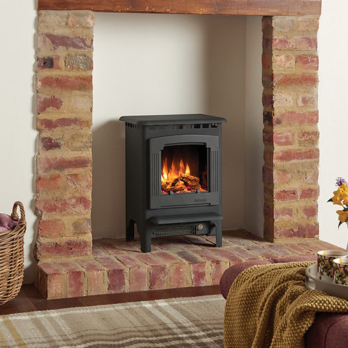 Gazco Marlborough 2 Small Electric Stove