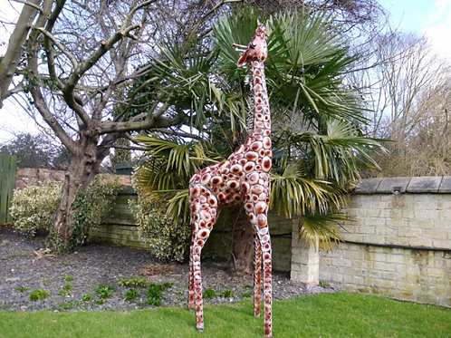 Dutch Imports Giraffe Small