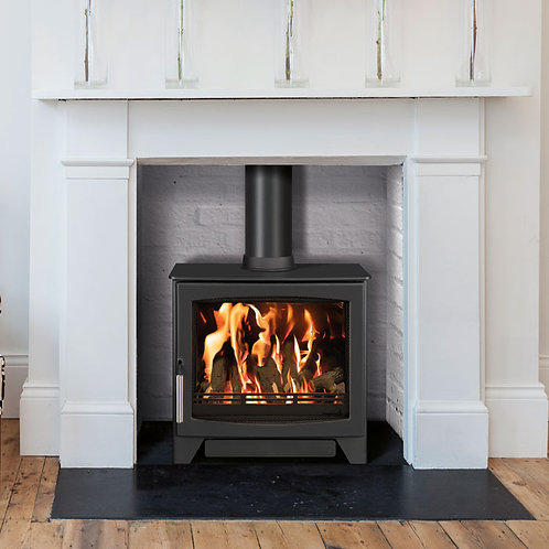 PARKRAY ASPECT 7G CONVENTIONAL FLUE GAS STOVE