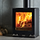Thumbnail: Stovax Vision Small Wood Burning Stoves & Multi-fuel Stove