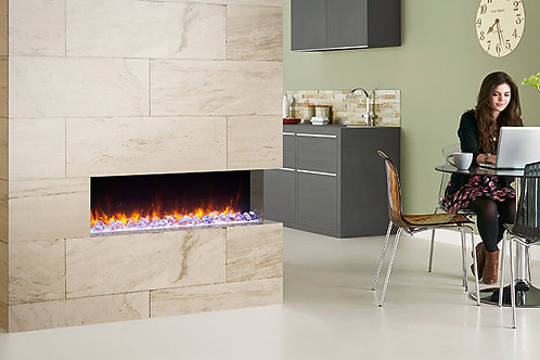 eReflex 110W Outset Electric Fires