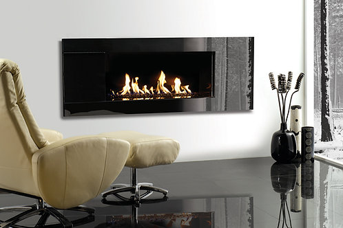 Gazco Studio Glass Gas Fire