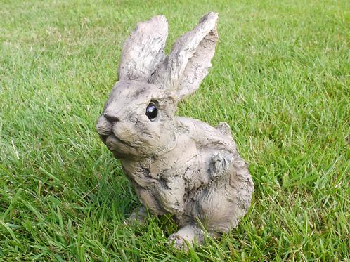 Dutch Baby Bunny - Wood Effect