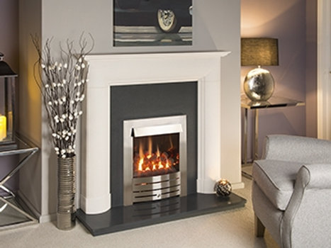 Nu Flame Vitesse CF (LPG) Contemporary Trim Lpg Gas Fire