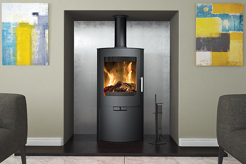Broseley Evolution Flair 8 Woodburning Stove