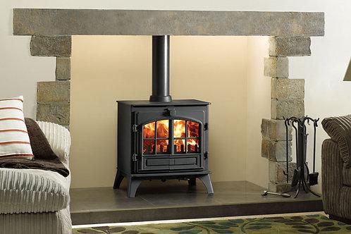 Stovax Riva Plus Wood Burning Stoves & Multi-fuel Stove