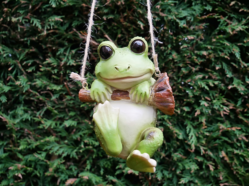 Dutch Imports Hanging Frog