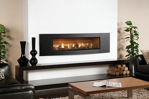 Gazco Studio Verve Gas Fire