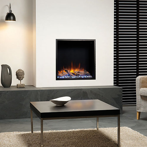 Gazco eReflex 55R Inset Electric Fire