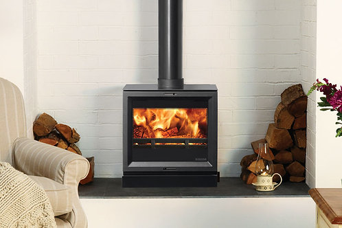 Stovax View 8HB High Output Boiler Stove