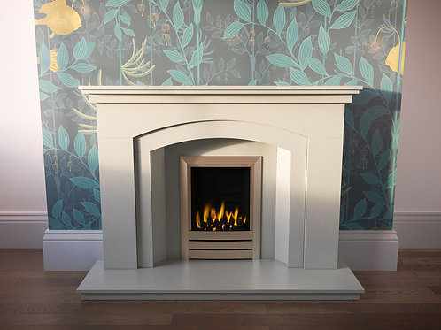 Pudsey Merrydale Arch Splayed Surround