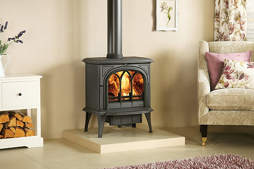 Stovax Huntingdon 40 Wood Burning Stoves & Multi-fuel Stoves