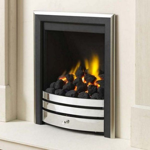 Wildfire Ellipsis Inset Gas Fire