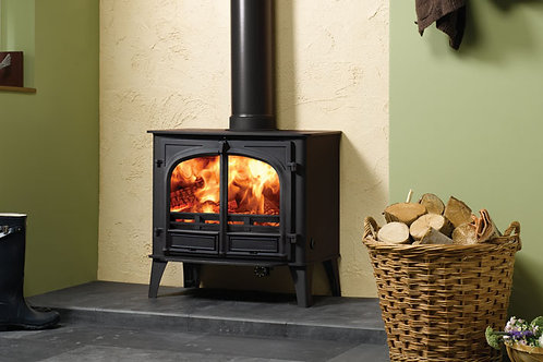 Stovax Stockton 11HB High Output Boiler Stove