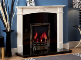 Focus Dalby Painted Wood Surround