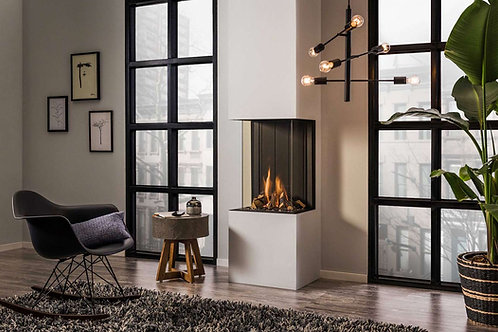 Vision Trimline TL38P Gas Fire