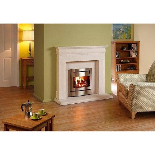 Nu Flame Energis Slimline Ultra (NG) Gas Fire