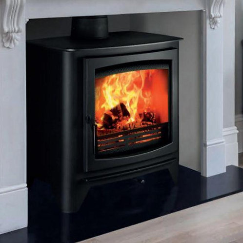 Parkray Aspect 80B Wood Burning Boiler Stove