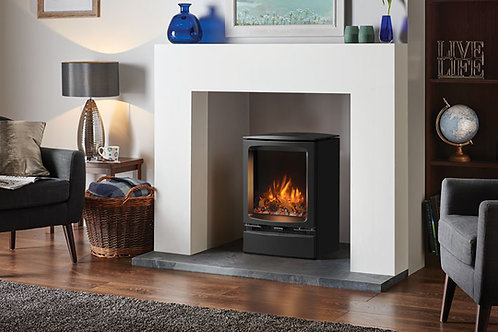 Gazco Vogue Midi Electric Stove