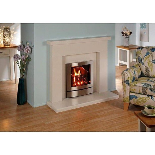Nu Flame Energis Vista+ (NG) Gas Fire