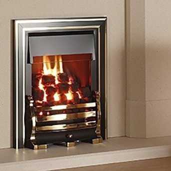 Nu Flame Energis Ultra (LPG) Gas Fire