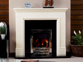 Focus Derry Painted Wood Surround