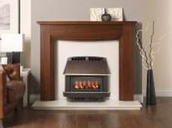 Valor Firecharm RS Electronic Outset Gas Fire