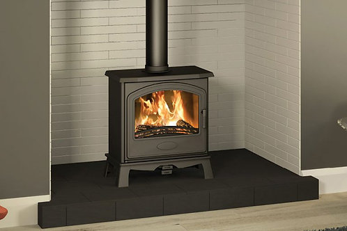 Broseley Hereford 5 SE Widescreen Multifuel Stove