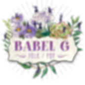 Babel G | Babel Gambine | Groupe de musique Folk/Pop - Duo acoustique Guitare/Chant.