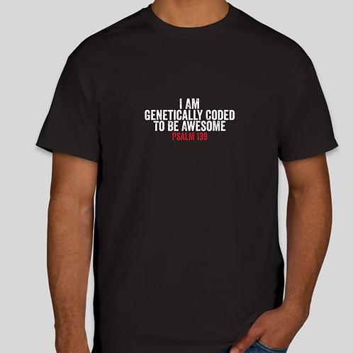 Genetically Coded Short-Sleeve (Men)