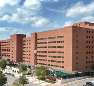 Hospital/Laboratory