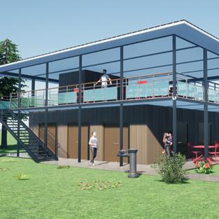 Modular Community Building